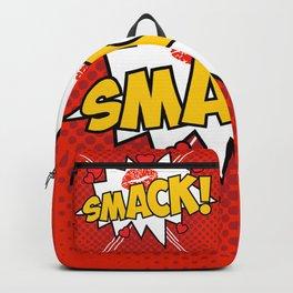 Kiss ! Backpack