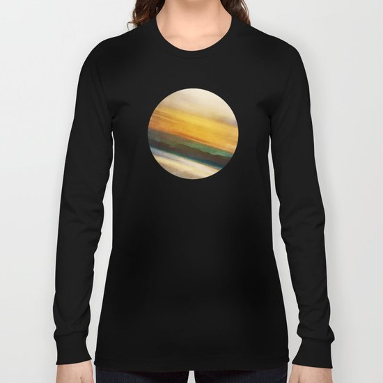 Time Flows Long Sleeve T-shirt