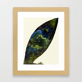 Site 004 Framed Art Print
