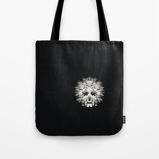 sad untitled Tote Bag