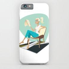 Pesky Little Sketches Slim Case iPhone 6s