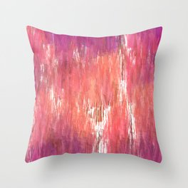 Forest For The Trees Throw Pillow