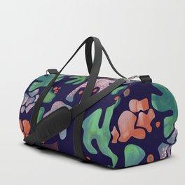 Matisse Inspired in Dark Duffle Bag