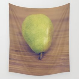 Pear Wall Tapestry