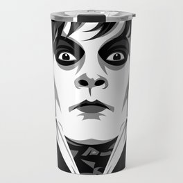 Dark shadows Travel Mug