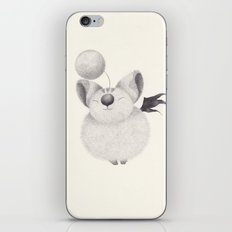 mog iPhone & iPod Skin