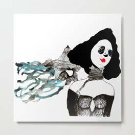 Representations of love Metal Print