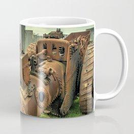 Steam for Scrap Coffee Mug