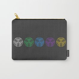 Engrams Carry-All Pouch