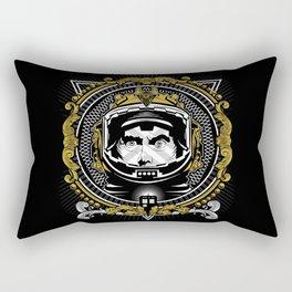 10th Doctor Rectangular Pillow