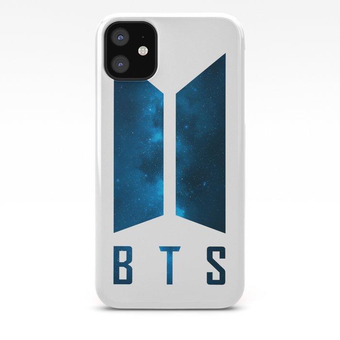 BTS Wings Logo iphone case