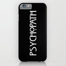 Tate Langdon Psychopath American Horror Story iPhone 6 Slim Case