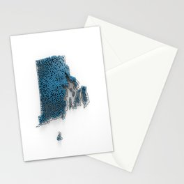 RI-PD-3D Stationery Cards