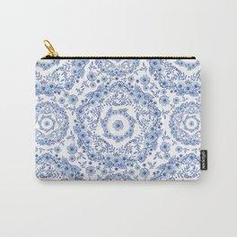 Blue Rhapsody Carry-All Pouch