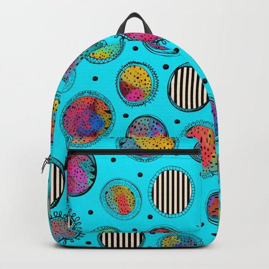 C.C. C Backpack