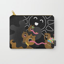 Cerberus loves candies! Carry-All Pouch