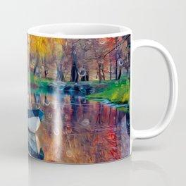 Аutumn drops Coffee Mug