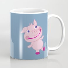 Pigg'o Coffee Mug