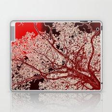 Surreal Red Harmony Laptop & iPad Skin