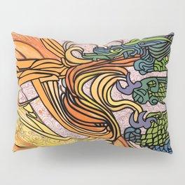 NINETEEN SEVENTY-SIX Pillow Sham
