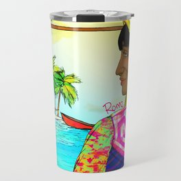 Gunadise Travel Mug