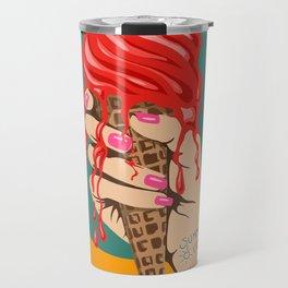 IScream Travel Mug