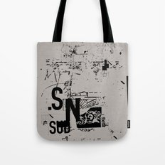 spotless 2 Tote Bag