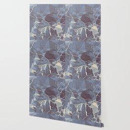 Geometric Marble Wallpaper