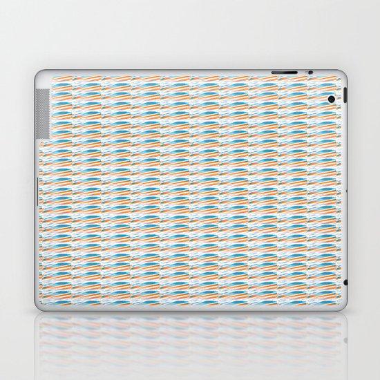 vacation Laptop & iPad Skin