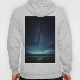 Space Dock Hoody