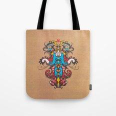Harmony -1  Tote Bag