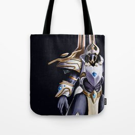 Artanis Tote Bag