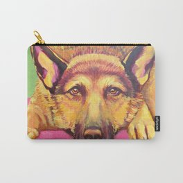 Ava Dog Carry-All Pouch