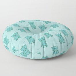 Meh Kittens Floor Pillow