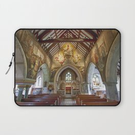 Berwick Church Laptop Sleeve
