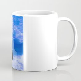 Sky Bike Coffee Mug