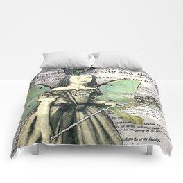 Dancing Queen Comforters
