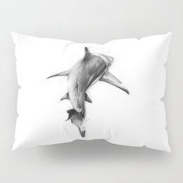 Shark II Pillow Sham