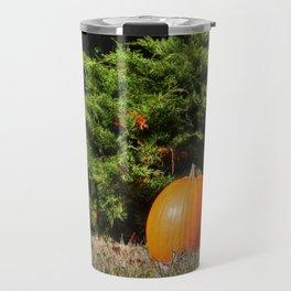 Pumpkins! Travel Mug