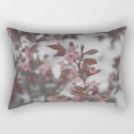 #186 Rectangular Pillow