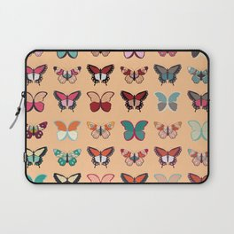 Butterflies collection 02 Laptop Sleeve