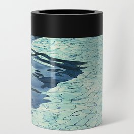 Summertime swimming Can Cooler