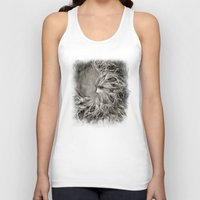 greek Tank Tops featuring Greek goddess Gaia. by Viviana Gonzalez