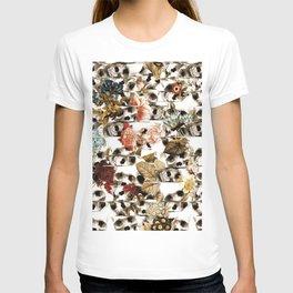 Glitch Fall T-shirt