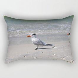 Sweet Summertime Rectangular Pillow