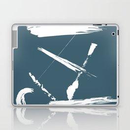 Flotsam and Jetsam Laptop & iPad Skin