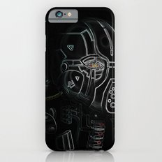 Glitchmask Zone Slim Case iPhone 6s