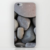 rocky iPhone & iPod Skins featuring Rocky by Claire Laminen Photo