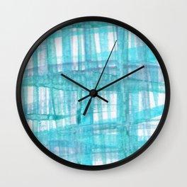 Crispy Wall Clock