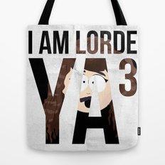 Ya Ya Ya Tote Bag